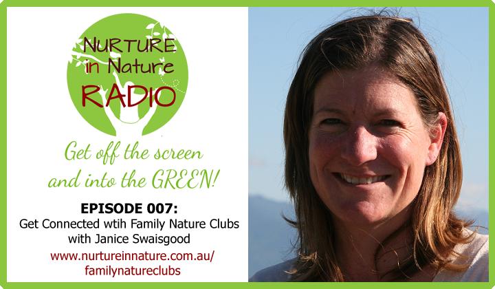 NIN Radio Episode Banner Ep 007 Janice Swaisgood